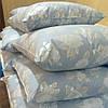 Наперник на подушку 50х50 см розочка