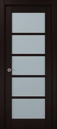 Двери Millenium ML-15c венге, фото 2