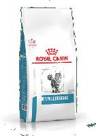Сухой лечебный корм Royal Canin Anallergenic Cat для кошек  2 кг