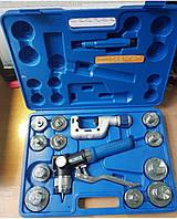 Труборасширитель гидравлический VST-29, в комплекте 7 насадок, труборез, риммер