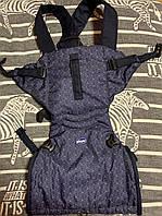 Chicco эргорюкзак слинг кенгуру переноска для детей, фото 1