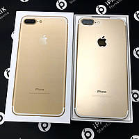Б/У Apple iPhone 7 plus 128GB Gold (MN4Q2)