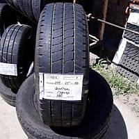 Бусовские шины б.у. / резина бу 215.65.r16с Goodyear Cargo Marathon Гудиер