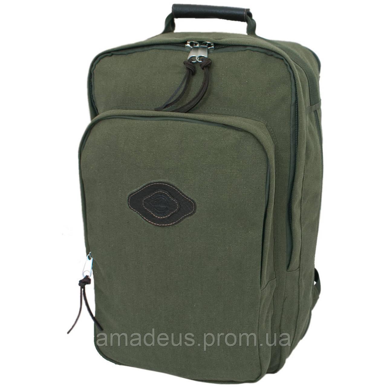 Брезентовый рюкзак для охотников РО-5
