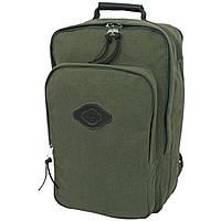 Брезентовый рюкзак для охотников РО-5, фото 1