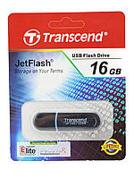 Флеш память USB Transcend JetFlash 350 16GB (3410)