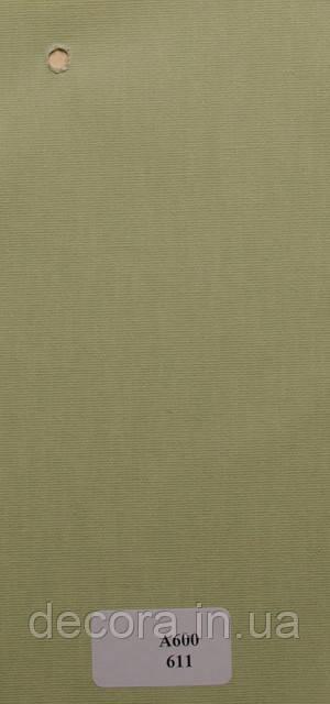 Рулонні штори Міні А611 40см.