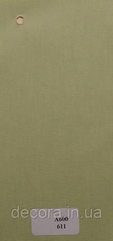Рулонні штори Міні А611 40см., фото 2