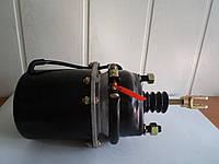 Камера торм. с пружинным энергоакк (в сборе,тип 20/20)(ДК)