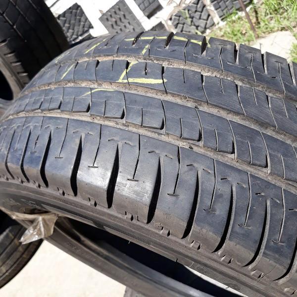 Почти Новые! Бусовские шины б.у. / резина бу 235.65.r16с Michelin Agilis Мишлен