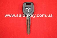 Ключ Mitsubishi outlander, lancer, grandis, Asx с местом под чип лезвие MIT11R