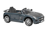 Электромобиль Hecht Mercedes Benz Sls Grey h4tMercedes Benz Sls Grey, КОД: 1138266