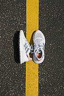 Кроссовки женские Adidas ZX RM White (адидас зх рм), фото 1