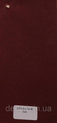 Рулонні штори Міні А644 40см., фото 2