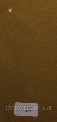Рулонні штори Міні А632 40см., фото 2