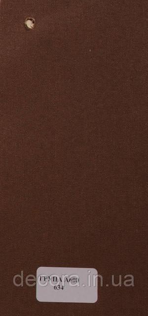 Рулонні штори Міні А634 40см.