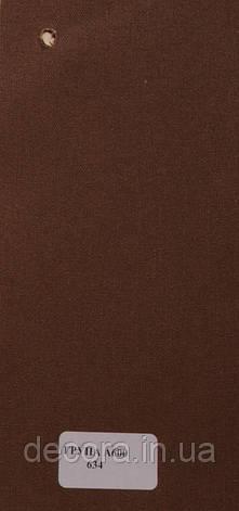 Рулонні штори Міні А634 40см., фото 2