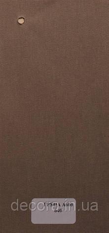 Рулонні штори Міні А640 40см., фото 2