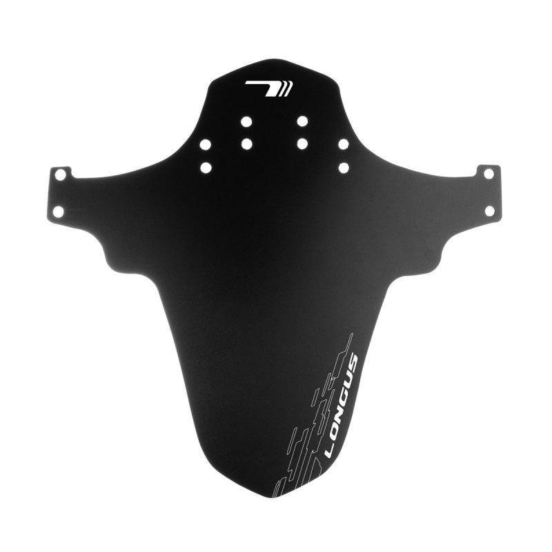 Крило переднє/заднє Longus DUALMONT, чорний 89914