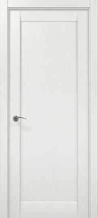 Двери Millenium ML-00Fc ясень белый, фото 2