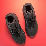 Кроссовки Adidas Yeezy Boost 700 Utility Black, кроссовки адидас изи буст 700, фото 2