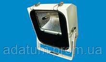 Судовой взрывозащищенный прожектор заливающего света PS4379