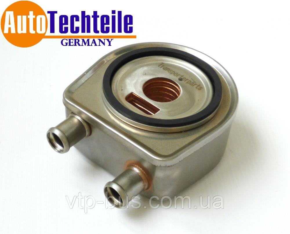 Масляный охладитель на Renault Trafic / Opel Vivaro 1.9dCi (2001-2006) Autotechteile (Германия) 5120401