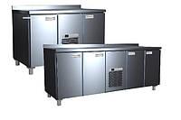 Холодильный стол 4GN/NT Carboma