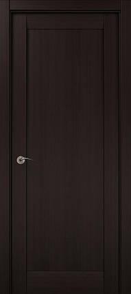 Двери Millenium ML-00Fc венге, фото 2
