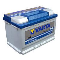 Акумулятор VARTA BD(E12) 74Ah-12v, L, EN680