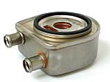 Масляный охладитель на Renault Trafic / Opel Vivaro 1.9dCi (2001-2006) Autotechteile (Германия) 5120401, фото 2