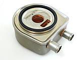 Масляный охладитель на Renault Trafic / Opel Vivaro 1.9dCi (2001-2006) Autotechteile (Германия) 5120401, фото 4