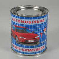 Грунт-шпаклёвка Черновцы Светло-серый 0,9 кг.