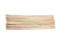Бамбуковые палочки 25 см, 10 шт