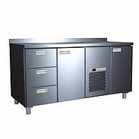 Морозильный стол 3GN/LT Carboma