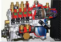 Ремонт ТНВД спецтехники, ремонт топливной аппаратуры к спецтехнике