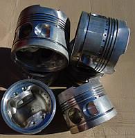 Поршень на двигатель 1Д6, 3Д6, Д12, 1Д12, В46-2, В-46-4, В-55.