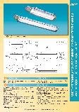 Водонипроницаемый суднової світильник OF4187, фото 2