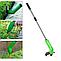 Ручная беспроводная газонокосилка, Триммер для травы Zip Trim, фото 2