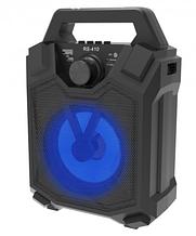 Акустическая колонка bluetooth HAVIT HV-SF101BT, black