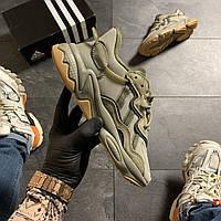 Мужские кроссовки Adidas Ozweego, мужские кроссовки адидас озвиго