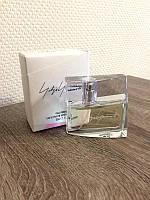 Женская парфюмированная вода Yohji Yamamoto Yohji edt 100ml