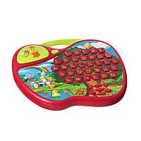 Развивающая игрушка Сад знаний Play Smart 7156 Красный tsi51056, КОД: 285741