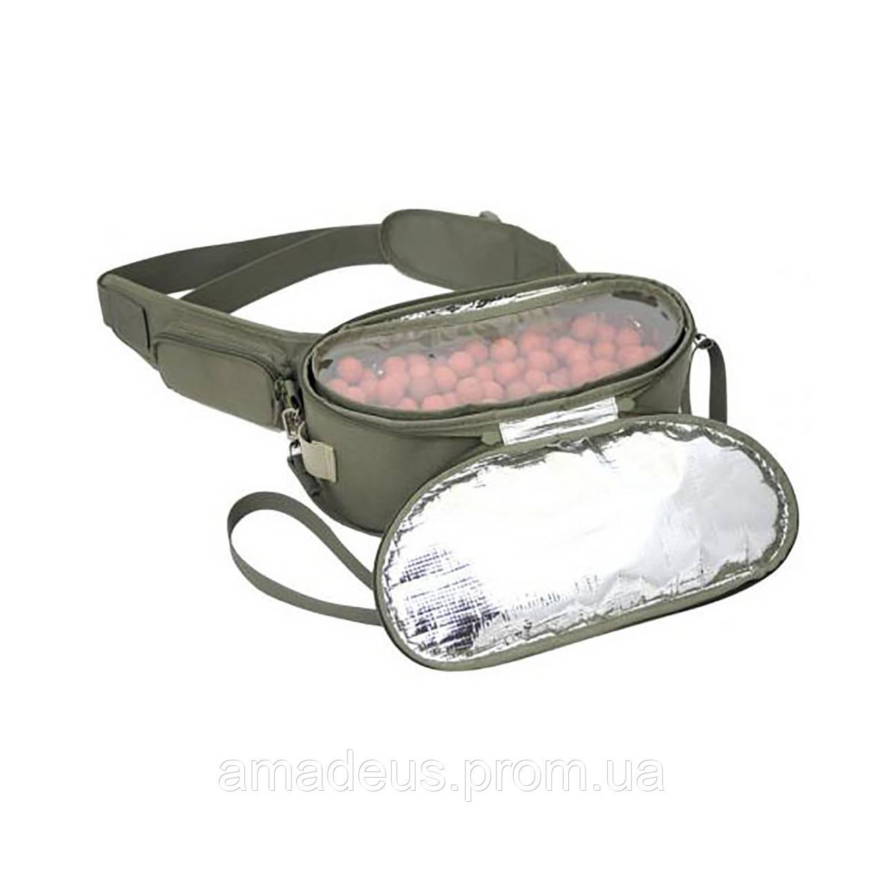 Закормочная карповая сумка ЗСК-1н
