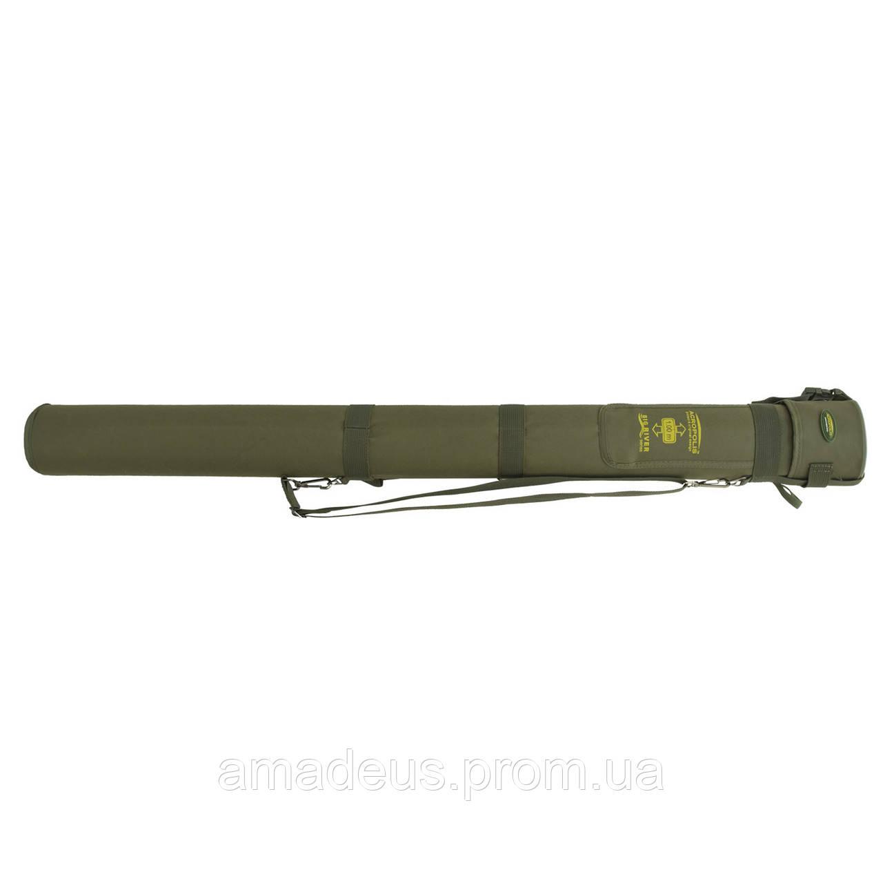 Тубус для деликатных спиннингов (135 см.)  КВ-14/135