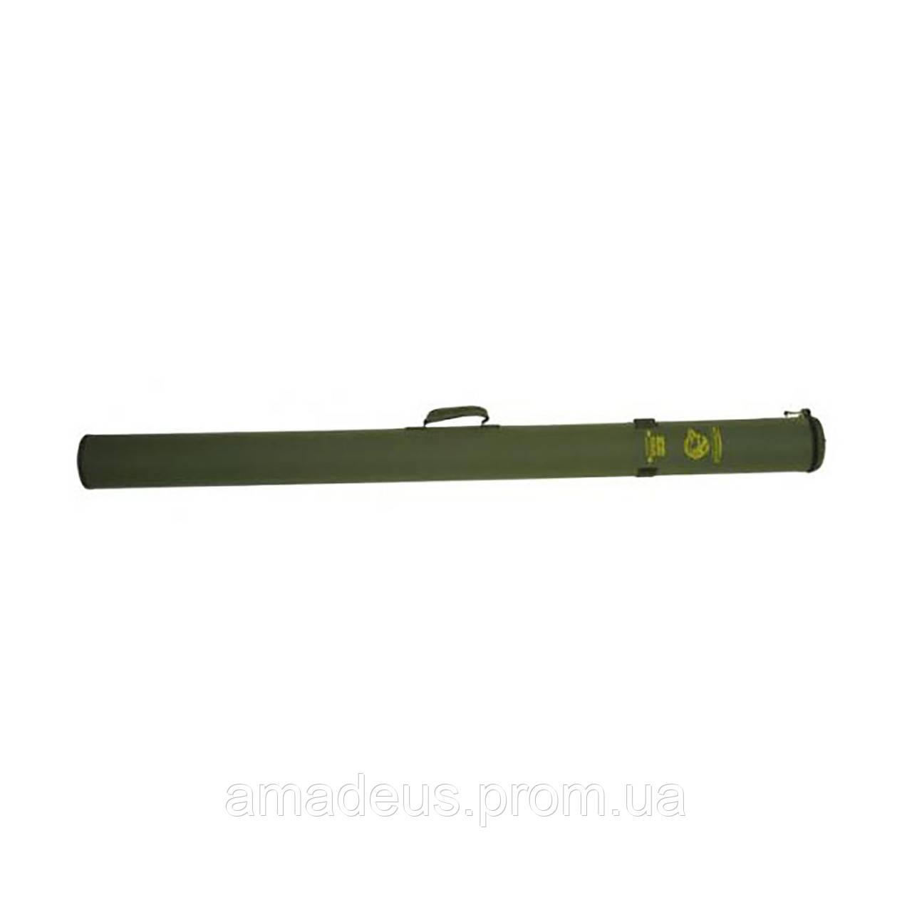Жесткий тубус для спиннингов и удилищ (160 см) КВ-15а