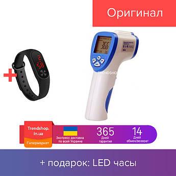 Инфракрасный безконтактный термометр Non Contact NC-3110 склад 1 шт