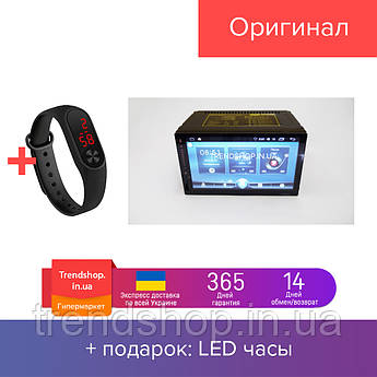 2din Pioneer FY6521 GPS + WiFi + 4Ядра +Android