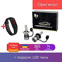LED лампы для автомобиля Xenon RS H4 Ксенон набор 2 шт автосвет