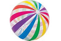 Надувной мяч Intex 59065 107 см Разноцветный int59065, КОД: 193747